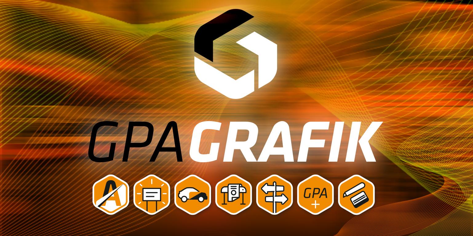 Groupe PolyAlto lance GPA Grafik
