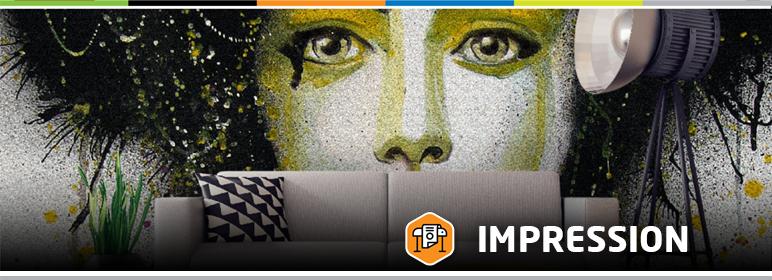 Impression | Groupe PolyAlto | GPA Grafik | Vinyle | Wrap | Habillage de Véhicule