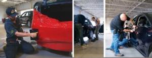 Justin Pate | Avery Dennison | Formation et certification | Groupe PolyAlto | GPA Grafik | Wrap institute | Vinyle | Wrap | Habillage de véhicule