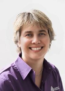 Molly Waters spécialiste technique principale, Solutions graphiques Avery Dennison
